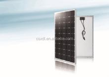 5w-300w light transparent solar panel