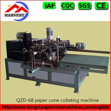 paper cone tube making machinery 2015 new style