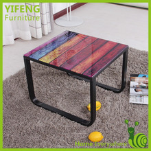 modern design hot selling glass Coffee Table in home furniture
