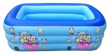 Baby swimming inflatable pool/big size children play pools/mini cool kids pools