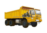 6X4 mining dump truck (85 ton) TFW211