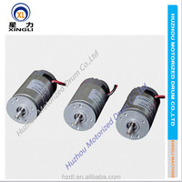 24V DC Gear Motor with encoders
