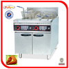 Commercial Electric Fryer with 6-Channel Timer