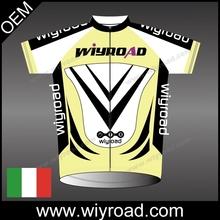 Accettare oem Maglia ciclismo grossisti, pullover della bici che corre i vestiti, camicia design personalizzato ciclismo