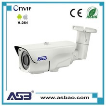 2015 new products outdoor ip camera cctv case 2.0mp network solution