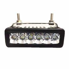Spot beam 2700Lumens 30w CR EE Portable Car Led Work Light 12v