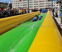 best seller summer water games 1000 ft slip n slide inflatable slide the city