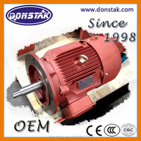OEM GC Convenient Water Cooled Air Compressor Asychronous Motor