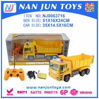 2015 hot sale ABS kids rc cars with EN71 ASTM certification for sale cheap