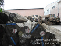 YULI africa teak wood