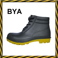 Cheap Steel toe safety boots with CE approve