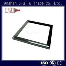 Tight tolerance modern 6063 t5 aluminum snap frame corners