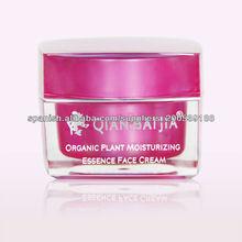 Natural orgánica facial crema a blanqueamiento e hidratación