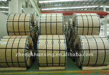 201 BAOSTEEL DESHENG Cold Rolled Stainless Steel coil