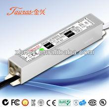 La tensión constante 12vdc 20w LED de controladores vd- 12020d0960 tauras