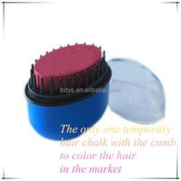 Professional Hair color dye for hair beauty magic hair dye comb