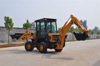 (0.6t , 0.8t , 1t ,1.2t , 1.5t ,1.8t , 2t , 3 ton , 5t) chinese mini backhoe loader for sale