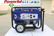 DC Output Type gasoline generator 2.8kw