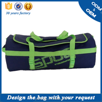 tarpaulin pvc waterproof duffel bag