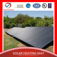 China mafacture pvc solar swimming pool collector