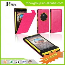 anti-shock mobile phone case decorating supplies for Nokia Lumia 1012