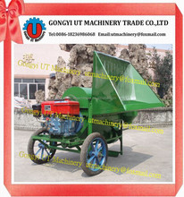 Portable Household Sorghum sheller/Sorghum shelling machine/Small Sorghum huller (Electric & Diesel & Gasoline Engine)