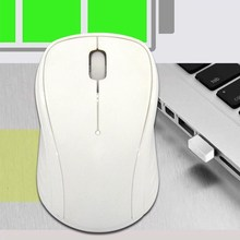 Factory supply Promotional Mini 2.4GWireless Mouse, Computer Mouse, Optical Mouse