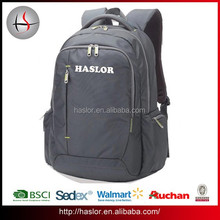 2015 new style good quality bussiness notebook laptop backpack