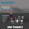 Original Kangertech Huge Vapor mini protank 2 glassomizers,mini protank 3 atomizer