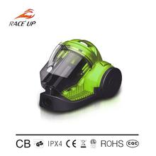 North EUR High efficiency Spray color vacuum robot