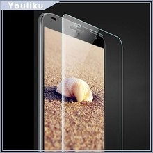 Transparent tempered glass screen protector for lenovo vibe x2 for iphone 5 / 6