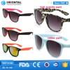 2015 new sun glasses with mirror lens wholesale china sunglasses UV 400 & CE FDA new design wayfarer fashionable sunglasses 2015