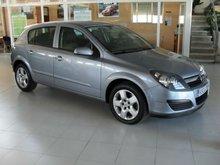 Opel Astra 1.9 CDTi Pack Enjoy