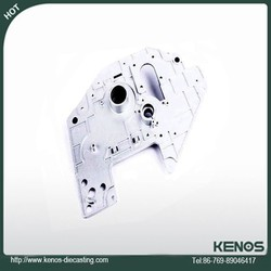 Precision OEM aluminum die casting automotive parts