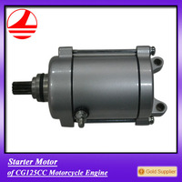 China WY Motorcycle Engine starter lifan motor
