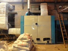 Serviceable quality biomass hot air generator hot blast stove,operating cost is significantly reduce compared coal,oil equipment