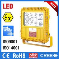 hot selling high quality ATEX IECex approved explosion proof led flood light for all kinds of hazardous environments