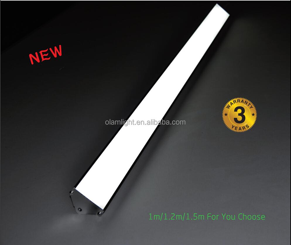 False Ceiling Led Lights Size : Led false ceiling lights linear light w years
