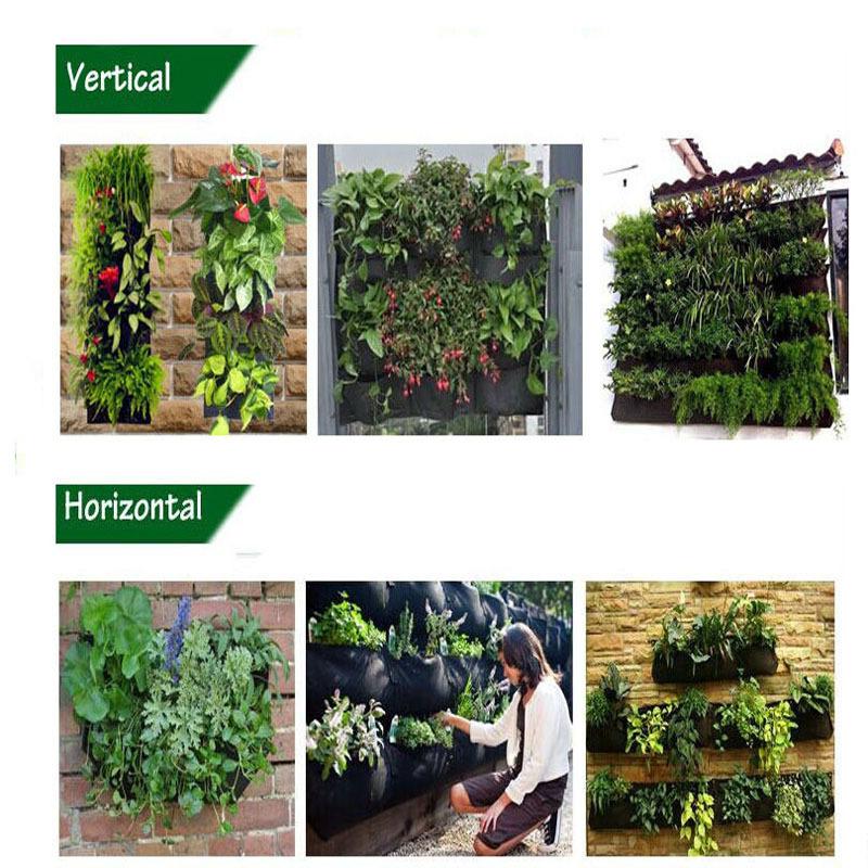 Verticale Tuin Prijs Verticale Tuin Muur Planter