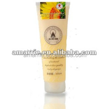 Best quality mind herbal ingredients Nourishing & whitening oil control SPF30 Sun Block Cream for sun outside protect