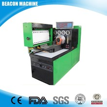 12PSB diesel fuel pump and injector test bench by direct manufacturer