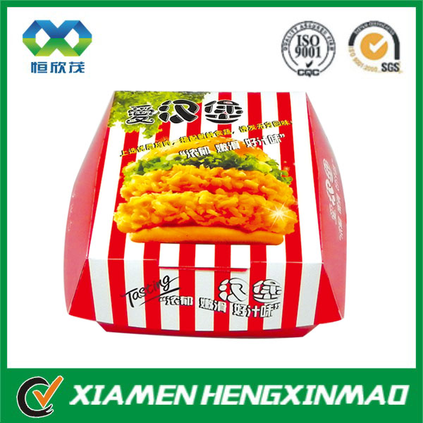 Fast Food Wholesale Suppliers