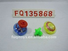 flashing spinning tops with