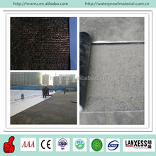3mm Flexible SBS Modified Bitumen Waterproof Rolls for Roofing with Competitive Price