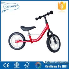 hot sale high quality ningbo manufacturer kids balance mini bike