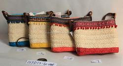 Personized Macrame Handbag Shoulder Bag OEM China
