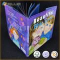 Servicio económico de impresión de libros