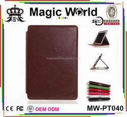High Quality Leather Phone Case For Ipad