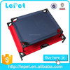 Low Price elevated raised outdoor dog bed orthopedic Big