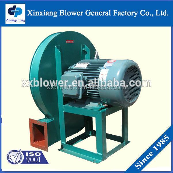 High Pressure Blower Fan : High pressure wear resistant air extractor blower fan